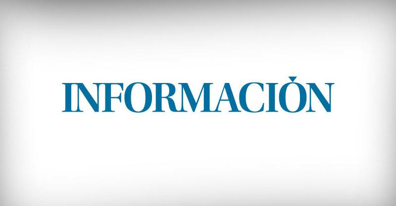 Resultado de imagen de .diarioinformacion.com